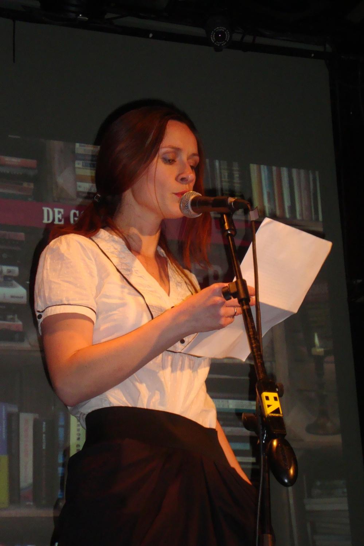 Michelle van Dijk