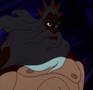 king-triton-little-mermaid