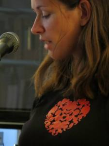 Michelle van Dijk Tsjechov