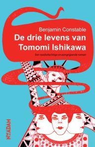 Benjamin Constable, De drie levens van Tomomi Ishikawa