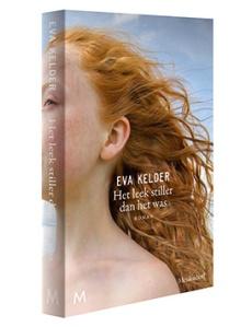 Eva Kelder Het leek stiller dan het was