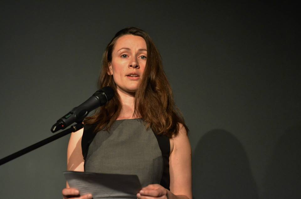 Michelle van Dijk Its all about literature 2