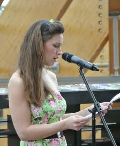 Michelle van Dijk De Boekenberg