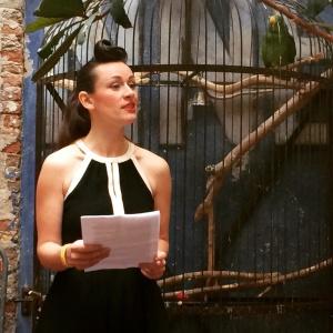 Michelle van Dijk Dichter bij de bar