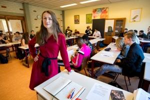 2015 Michelle van Dijk (c) Fred van Diem